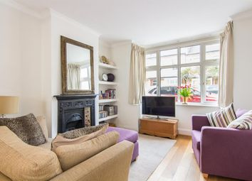 Thumbnail 2 bed cottage for sale in Lewin Road, London