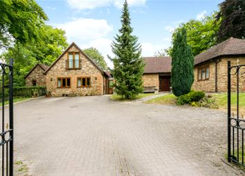 6 bed detached bungalow for sale in Risborough Road, Great Kimble, Aylesbury, Buckinghamshire HP17