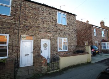 Thumbnail 2 bed end terrace house to rent in Parliament Street, Norton, Malton
