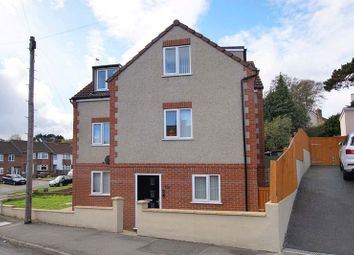 Thumbnail 2 bed flat for sale in Almond Way, Mangotsfield, Bristol