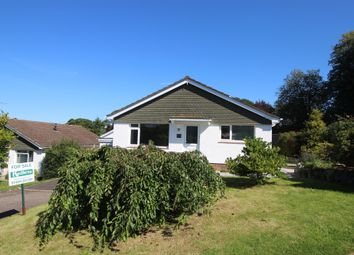 2 bed detached bungalow for sale in Metcombe Rise, Metcombe, Ottery St. Mary EX11