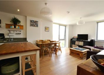 Thumbnail 2 bedroom flat for sale in Graveney Apartments, College Road, Bishopston, Bristol