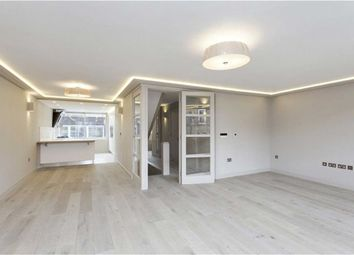 Thumbnail 4 bedroom flat for sale in George Street, Marylebone, London