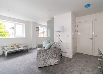 1 bed flat for sale in Queens Terrace, Southampton SO14