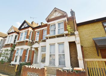 Thumbnail 4 bedroom terraced house for sale in Rochester Avenue, Plaistow, London