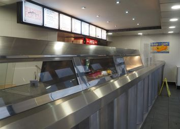 Thumbnail Leisure/hospitality for sale in Fish & Chips NG9, Stapleford, Nottinghamshire