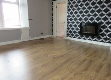 Thumbnail 1 bed flat to rent in Beatty Crescent, Kirkcaldy