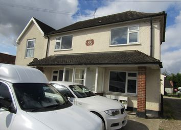 Thumbnail 2 bed maisonette for sale in Albert Road, Romford
