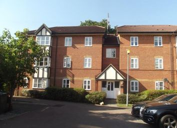 Thumbnail 1 bedroom flat for sale in Lee Close, Barnet