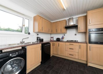 Thumbnail 4 bed flat for sale in Moulin Crescent, Perth