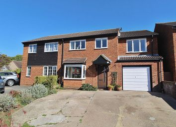 5 bed semi-detached house for sale in Derwent Avenue, Biggleswade SG18