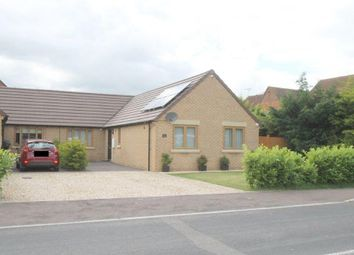 Thumbnail 3 bedroom bungalow for sale in The Park, Northway, Tewkesbury