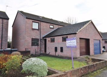 Thumbnail 3 bed semi-detached house to rent in Adelaide Street, Carlisle