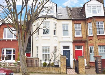 Thumbnail 6 bed semi-detached house for sale in Amyand Park Road, St Margarets, Twickenham