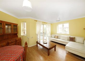 Thumbnail 2 bed property for sale in Shalbourne Square, Hackney Wick
