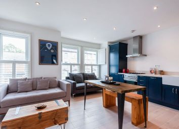 Thumbnail 2 bed flat for sale in Martell Road, London