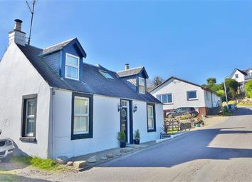 Thumbnail 3 bed cottage for sale in Lamlash, Isle Of Arran