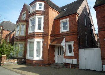 Thumbnail 2 bed flat to rent in Hamilton Drive, The Park, Nottingham