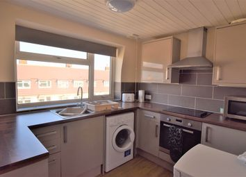 Thumbnail 2 bed flat for sale in Herbert Street, Plymouth