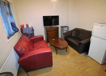 Thumbnail 1 bed flat to rent in Meadow Close, Hounslow
