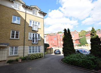 Thumbnail 2 bedroom flat for sale in Pooles Wharf Court, Bristol