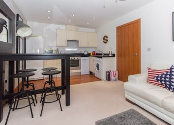 Thumbnail 1 bed flat for sale in Ashingdon Road, Rochford