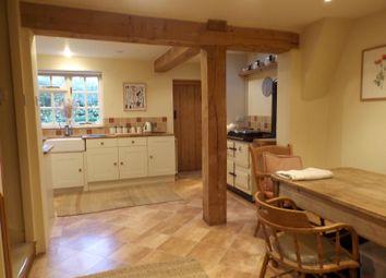 Thumbnail 3 bed cottage to rent in Blackmans Lane, Hadlow, Tonbridge