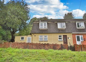 Thumbnail 3 bed semi-detached house for sale in Bryn Deri, Ebbw Vale