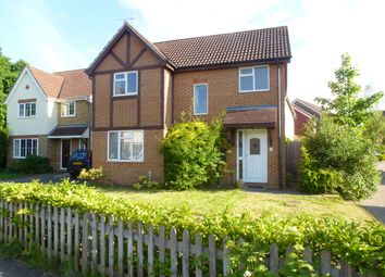 Thumbnail 3 bed property to rent in Daynes Way, Burgess Hill