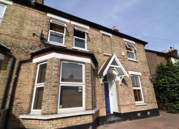 Thumbnail 2 bed flat to rent in Selby Road, London