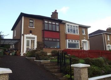 Thumbnail 3 bedroom property to rent in Milngavie, Glasgow