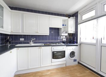 Thumbnail 3 bedroom flat to rent in Ricardo Street, London