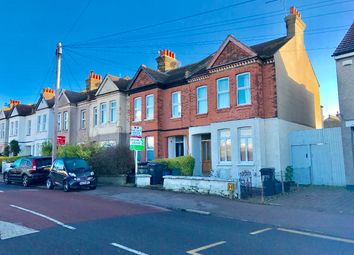 Thumbnail 2 bed maisonette to rent in Northwood Road, Thornton Heath