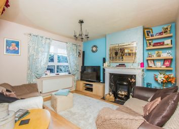 Thumbnail 3 bedroom terraced house for sale in Pitchens Close, Beaumont Leys, Leicester