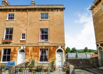 Thumbnail 4 bedroom terraced house for sale in Southcot Place, Bath