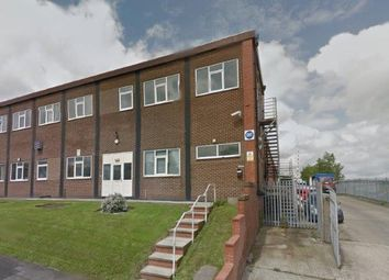 Office to let in Orgreave Road, Sheffield S13