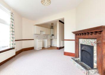 3 bed maisonette to rent in Spencer Road, Eastbourne BN21