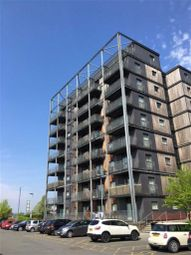 Thumbnail 1 bed flat to rent in The Waterfront, Openshaw, Manchester