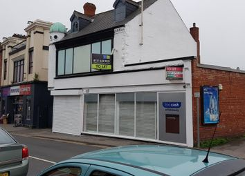 Thumbnail Retail premises to let in 1 Gateford Road, Worksop, Nottinghamshire