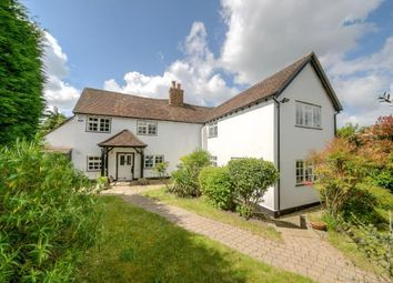Thumbnail 4 bed detached house for sale in Church Walk, Kempston, Bedford