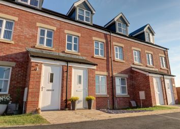 3 bed terraced house for sale in Heol Waungron, Kidwelly SA17