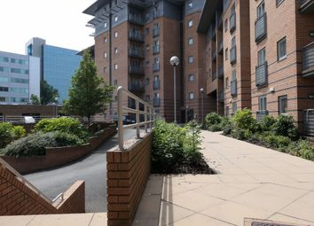 2 bed flat to rent in Triumph House, City Centre CV1
