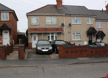 Thumbnail 3 bed semi-detached house for sale in Ivy Road, Tipton