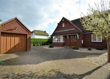Thumbnail 4 bed property for sale in Acer Court, Scartho, Grimsby