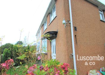 Thumbnail 3 bed semi-detached house to rent in Gaer Park Lane, Newport