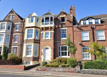 Thumbnail 1 bed flat to rent in Norwich Road, Cromer