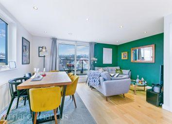Thumbnail 2 bed flat to rent in Sanderstead Road, Sanderstead, South Croydon