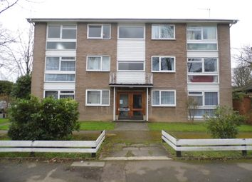 Thumbnail 2 bed flat for sale in Rowley Court, Bush Hill Park