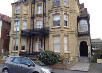 Thumbnail 1 bed flat to rent in Third Avenue, Hove