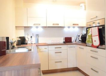 Thumbnail 2 bedroom flat to rent in Ashville Way, Wokingham